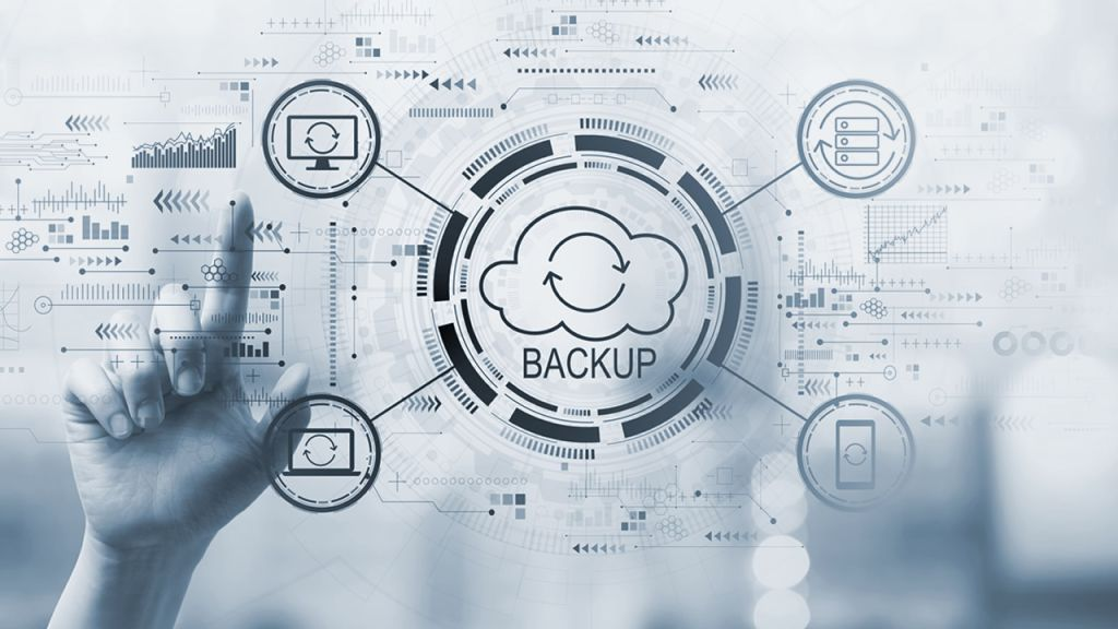 Commvault® Backup & Recovery